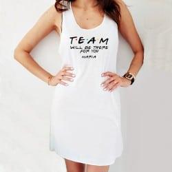 """Friends Team"" Bachelorette..."
