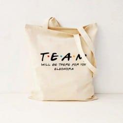 """Friends Team"" Τσάντα για..."