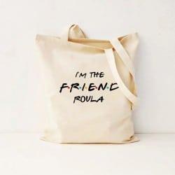 """Friends Friend"" Τσάντα για..."