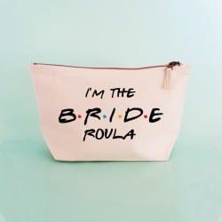 """Friends Bride"" Νυφικό νεσεσέρ"