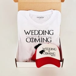 """Wedding is Coming Party""..."