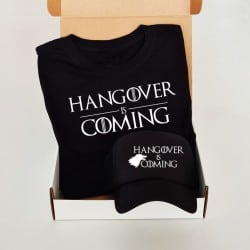"""Hangover is Coming Party..."
