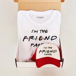 """""""Friends Friend Party""""..."""