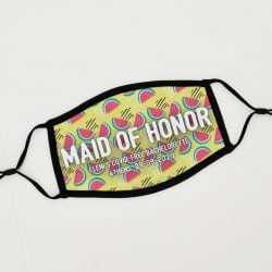 """Watermelon Maid of Honor""..."