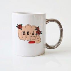 """Tattoo Mrs"" Κούπα Νύφης με..."
