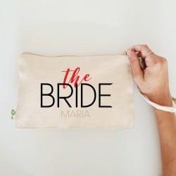 """The Bride"" Τσάντα-Φάκελος..."