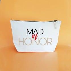 """Athena Maid of Honor""..."