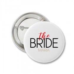 """""""The Bride"""" κονκάρδα για τη..."""