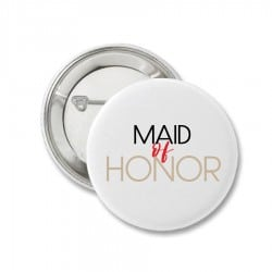 """The Maid of Honor""..."