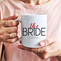 """Athena Bride"" Κούπα νύφης"