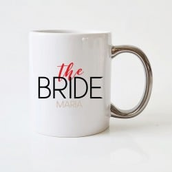 """""""The Bride"""" Κούπα Νύφης με..."""
