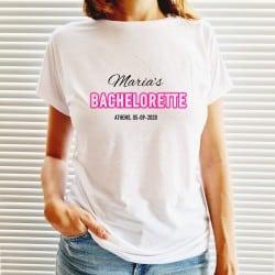 """""""Νeon Bachelorette"""" Λευκό..."""
