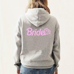 """Barbie Bride"" Φούτερ νύφης..."