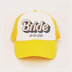 """Rainbow Bride"" πολύχρωμο..."