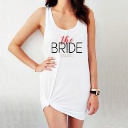 """""""The Bride"""" Φόρεμα παραλίας..."""