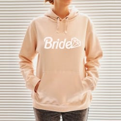 """Barbie Bride"" Ροζ φούτερ..."