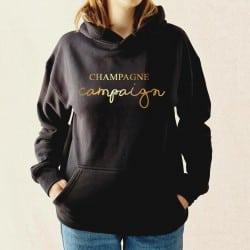 """""""Champagne Campaign""""..."""
