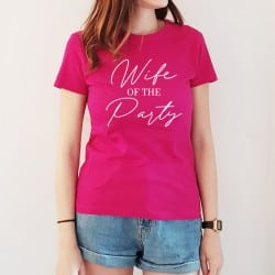 """""""Wife of the Party""""..."""