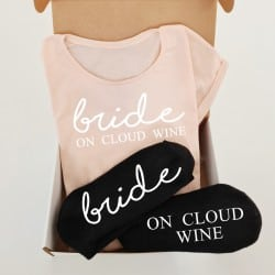 """Cloud Wine Cocooning""..."