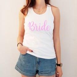 """Bride Justlove"" τιραντάκι..."