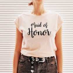 """Justlove Maid of Honor""..."