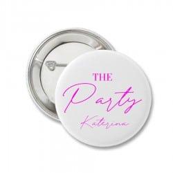 """The party"" Κονκάρδα για..."