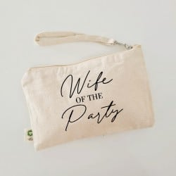 """Wife of the Party""..."