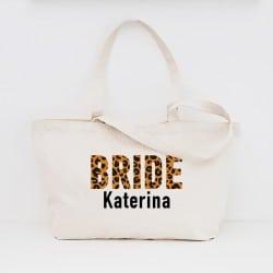 """""""Wild Bride"""" Τσάντα νύφης..."""