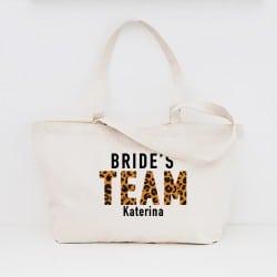 """""""Wild Team"""" Τσάντα για τις..."""