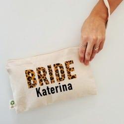 """""""Wild Bride"""" Τσάντα-Φάκελος..."""