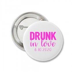 """Drunk in love"" κονκάρδα..."