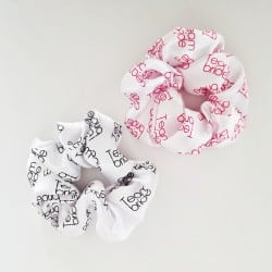 """Simple Team"" Scrunchie για..."
