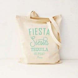 """Fiesta, Siesta"" Τσάντα για..."