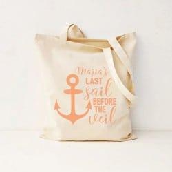 """Last Sail"" Τσάντα για τις..."