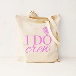 """I Do Crew"" Τσάντα για τις..."