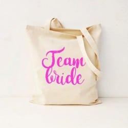 """""""Team Amore"""" Τσάντα για τις..."""