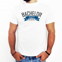 """""""Bachelor party"""" λευκό..."""
