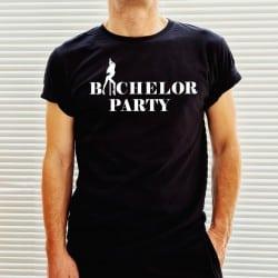 """Bachelor Party"" μαύρο..."