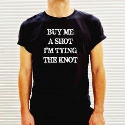 """""""Buy me a Shot"""" μαύρο..."""