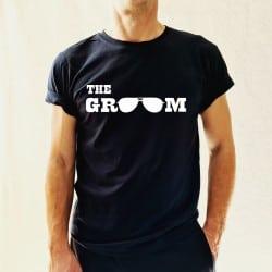 """Sunglasses Groom"" μαύρο..."