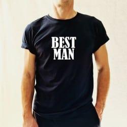 """""""Best Man Bernard"""" μαύρο..."""