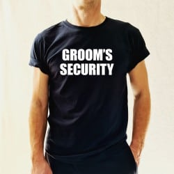 """Groom's Security Impact""..."