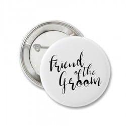 """""""Fancy Friend"""" bachelor..."""