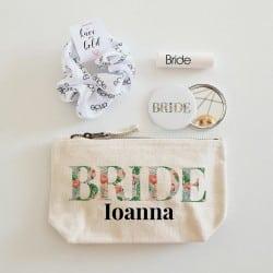 """""""Tropical Beauty Bag"""" Set..."""