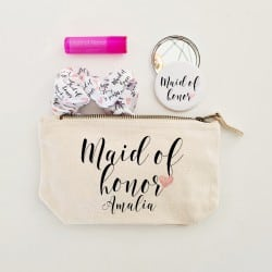 """Heart Beauty Bag"" Set για..."