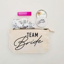 """Ballerina Beauty Bag"" Set..."