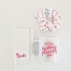 """Wedding Planning"" Set..."