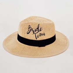 """Team Fancy"" Panama καπέλο..."