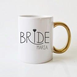 """Penelope Diamond Bride""..."