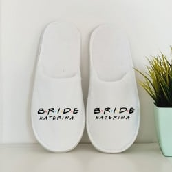 """Friends Bride"" Κλειστά..."